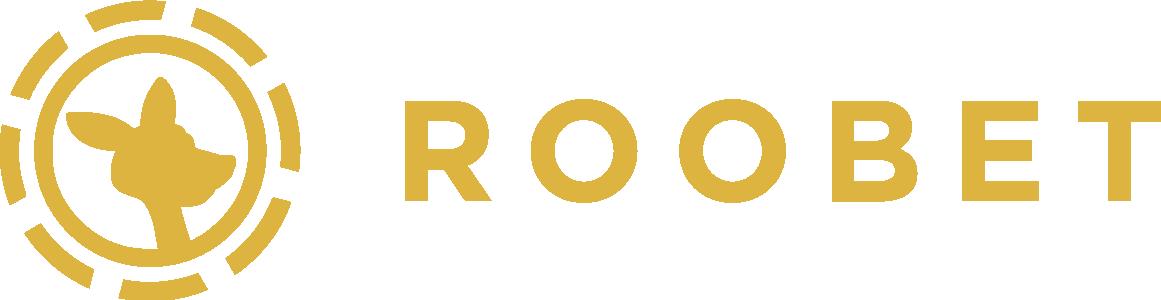 Roobet logo